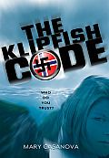 The Klipfish Code by Mary Casanova:  In her dream, Marit raced Papa on her new wooden skis, farther and farther away from their hytte—their mountain cabin—and this time she was winning. Across the blinding whiteness, she pushed on, defying the mountains, said to be trolls turned to stone. She herringboned...