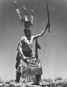 White Wolf: Chiricahua, Mescaleros set to celebrate 100 years of Chiricahua's autonomy