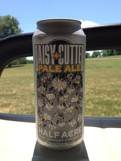 Very good! 439. Half Acre Beer Company – Daisy Cutter Pale Ale