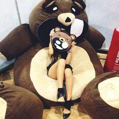 Sophia Chang (fashionista804) x Entree Lifestyle #agenda #street #fashion