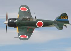 ❀¸¸¸.•✞♥✞•.¸¸❀Untouched Japanese zero plane.❀¸¸¸.•✞♥✞•.¸¸❀