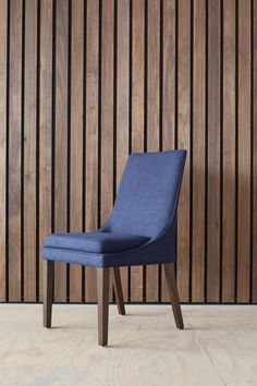 Our Simple Yet Perfectly Styled Lunden Dining Chairs Feature A  Minimalistic, Midcentury Modern Inspired