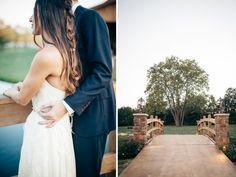 Megan + David's Whimsical Sunset Wedding at the Barn at Sycamore Farms | Nashville Bride Guide