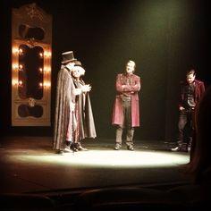 Teatteri, jyväskylä