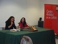 Inma Chacón, Paula Writers