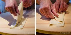 Χειροποίητο παραδοσιακό τραγανό φύλλο για πίτες | magiacook New Recipes, Cooking Recipes, Plastic Cutting Board, Table, Chef Recipes, Mesas, Desk, Bench, Tabletop