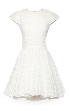Sangallo Ricamato Dress by Giambattista Valli  for Preorder on Moda Operandi