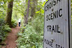 Croisan Scenic Trail, Routes to Walk or Run in Salem, Oregon | Intentional Travelers