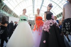 How to get the couture looks on a not-so-couture budget -- today on chicityfashion.com