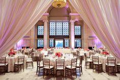 Asian Art Museum wedding