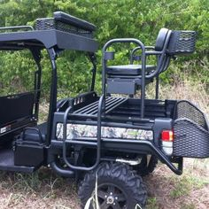 Big Country Outdoors is your source for ATV and UTV accessories for the hunting enthusiast. Browse our selection and save online today! 4 Wheeler Accessories, Utv Accessories, Hunting Truck, Hunting Stuff, Polaris Ranger 900, Polaris General, Seat Storage, Big Country, Camping Activities