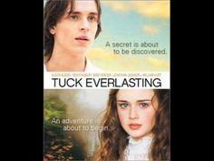 Tuck Everlasting: Jail Break Theme