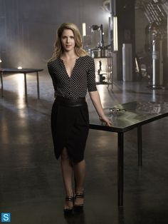 Arrow - Season 2 - Felicity Smoak