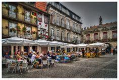 Guimaraes - Portugal