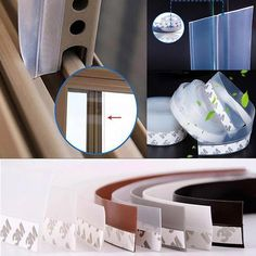 Hot Selling 🔥Weather Stripping Door Seal Strip - Diy home repair - Window Sizes, Steel Windows, Home Gadgets, Office Gadgets, Spy Gadgets, Kitchen Gadgets, Door Seals, Diy Home Repair, Sound Proofing