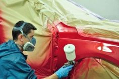 Located in Sebastopol and looking for an auto body shop you can trust? With Chrysler certified collision repair this shop will give your car the care you want.
