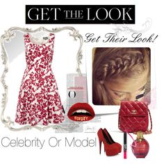 """""""Look 23"""" by solochicass on Polyvore"""