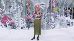 More on http://chanel-news.com/-Spring-Summer-2015-HC Full film of the CHANEL Spring-Summer 2015 Haute Couture fashion show that took place on January 27th, ...