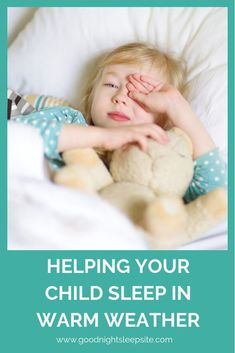 How to Keep Sleep On Track During Warmer Months   #sleep #parenting #bringbackbedtime #summer