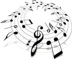 Notas Musicales Png Nota musical png notas