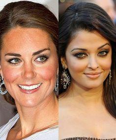 Gap between eyeliner and lash line