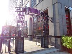 The Purple Pig, Chicago - Restaurant
