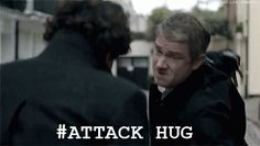 ioweyouajohnlock:Monday morning tends to greet me like this but...