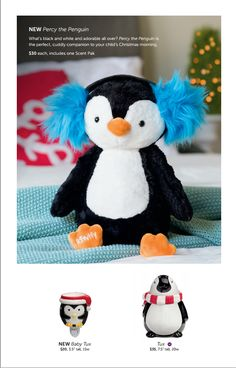 Scentsy Holiday Collection 2015 www.bammer.scentsy.us