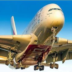 Emirates A380, Emirates Airline, Airplane Pilot, Jumbo Jet, Airbus A380, Landing Gear, Civil Aviation, Concorde, Aircraft Carrier