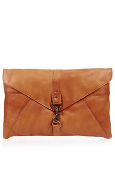-- Great clutch that will go with just about everything --