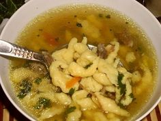 Meat, Chicken, Ethnic Recipes, Soups, Soup, Cubs