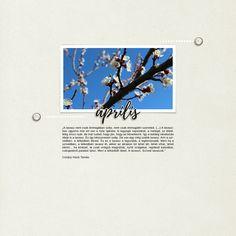Scrapbook stílusok: Tiszta és egyszerű vagy minimál Gimp Tutorial, Photo Book, Scrapbook Pages, Templates, Layouts, Movies, Movie Posters, Inspiration, Biblical Inspiration