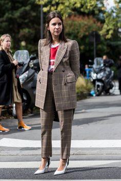 Street Style Paris - Verao 2017 Outubro 2016 FOTOSITE
