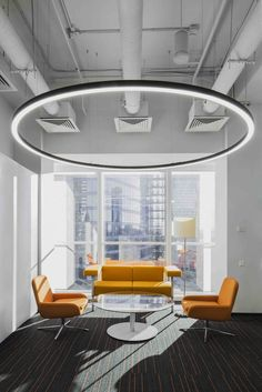lehrer architects office design. Gallery Of Unite Here Health LA Office / Lehrer Architects - 8 | Heres, Cs And Los Angeles Design