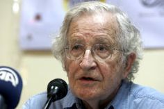 """Noam Chomsky: The GOP is a radical insurgency; it's not a political party.  Grand Ole Party has become too extreme to still be considered a legitimate American political party. """"Republicans have just drifted off the spectrum,"""""""