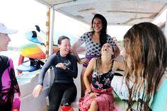 Check out our Surf clothing here! http://ift.tt/1T8lUJC More boat chortles #surfsistas #surfcamp #surfretreat #surfandyoga #bali #nusalembongan #islandlife #surflife #surfprogression #surfmore #surfbetter #active #challengeyourself