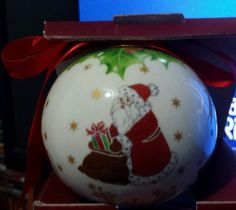 Image result for new villeroy and boch christmas balls