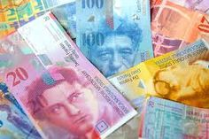 The Victims of the Swiss Franc Worldwide.
