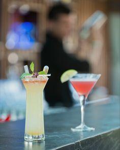 Le Canopy est un lieu élégant et conviviale idéale pour savourer au bar lu0027un des cocktails maison. //.bar-canopy.com/ #Cocktail #Lounge u2026 & Le Canopy est un lieu élégant et conviviale idéale pour savourer ...