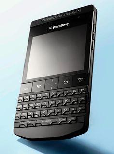 BlackBerry | P'9981 Porsche Design