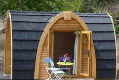 POD House: Unique Tiny Living Experiences  Photo
