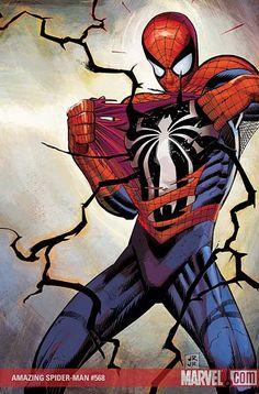 John Romita Jr. - Amazing Spider-Man