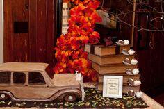 Stroudsmoor Country Inn, wedding cake