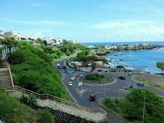 Praia, Santiago Cape Verde