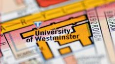 Summer accommodation - Business - University of Westminster, London