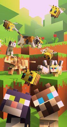 Minecraft Posters, Minecraft Mobs, Minecraft Drawings, Minecraft Pictures, Minecraft Anime, Minecraft Blueprints, Minecraft Fan Art, Minecraft Tattoo, Mc Wallpaper