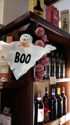 Punto vendita Autunno -Halloween e prodotti Bella Contadina