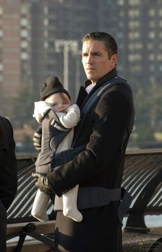 Person of interest loved this episode!