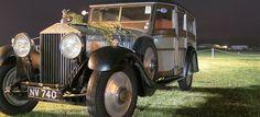 1931 Rolls Royce Phantom II Safari Wagon