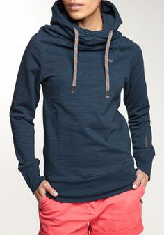 RAGWEAR Yoda Force II navy, Hoodies,